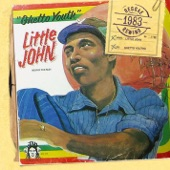 Little John - United We Stand Divided We Fall