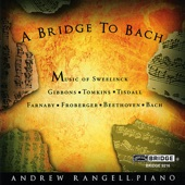 Andrew Rangell - Ricercare VI