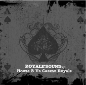 Royale'Sound (Howie B's One Two Three Remix)