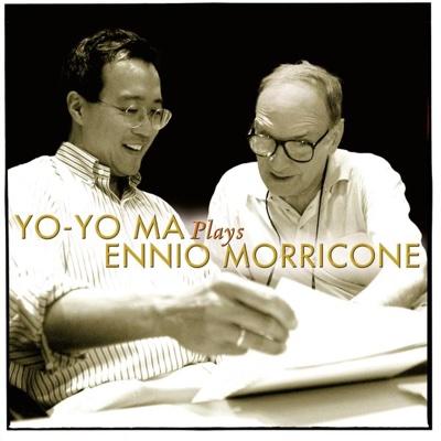 Yo-Yo Ma Plays Ennio Morricone (Remastered) - Yo-Yo Ma, Ennio Morricone & Roma Sinfonietta album