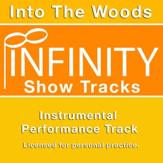Infinity Show Tracks on Apple Music