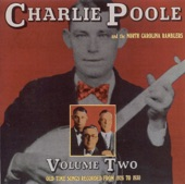 Charlie Poole and the North Carolina Ramblers, Vol. 2