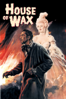 Andre De Toth - House of Wax (1953)  artwork