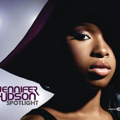 Spotlight (U.K. Radio Edit) - Single - Jennifer Hudson