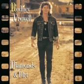 Rodney Crowell - She's Crazy For Leaving (Album Version)