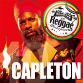 Capleton - Jah Jah City