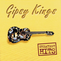 Gipsy Kings - A Mi Manera (Comme d'habitude) artwork