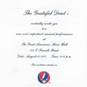 Grateful Dead - Help On The Way / Slipknot! [Live At The Great American Music Hall, San Francisco, CA, August 13, 1975]