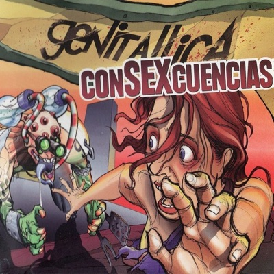 Consexcuencias - Genitallica