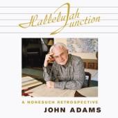 John Adams - A New Day