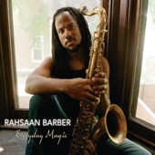 Rahsaan Barber - Manhattan Grace