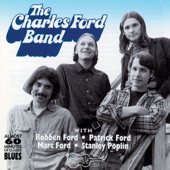 The Charles Ford Band - Tell Him I Was Flyin'