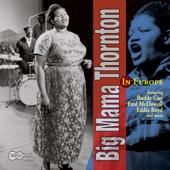 Big Mama Thornton - Hound Dog (Take 2)