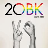 2OBK Pride 2011 - EP