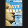 Dave Barry - Boogers Are My Beat: More Lies, But Some Actual Journalism from Dave Barry (Unabridged)  artwork