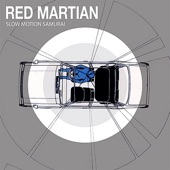 Red Martian - Greying