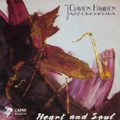 Clayton-Hamilton Jazz Orchestra - 15 Minutes Late