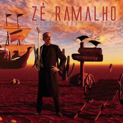 Parceria dos Viajantes - Zé Ramalho