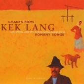 Kek Lang - Blowin In the Wind