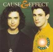 Cause Effect - What Do You See 12 inch