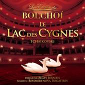 Le Lac Des Cygnes, Op. 20, Acte II: Scène 1 Orchestra of the Bolshoi Theatre & Algys Juraitis