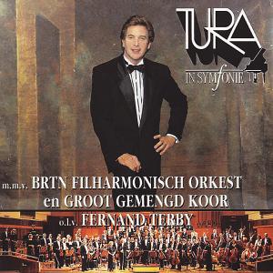 Will Tura & BRTN Filharmonisch Orkest - Tura in Symfonie