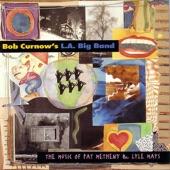 Bob Curnow's L.A. Big Band - - It's Just - Talk
