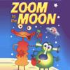 Zoom to the Moon - Kidzone