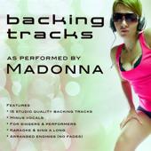 Hits of Madonna (Backing Tracks)