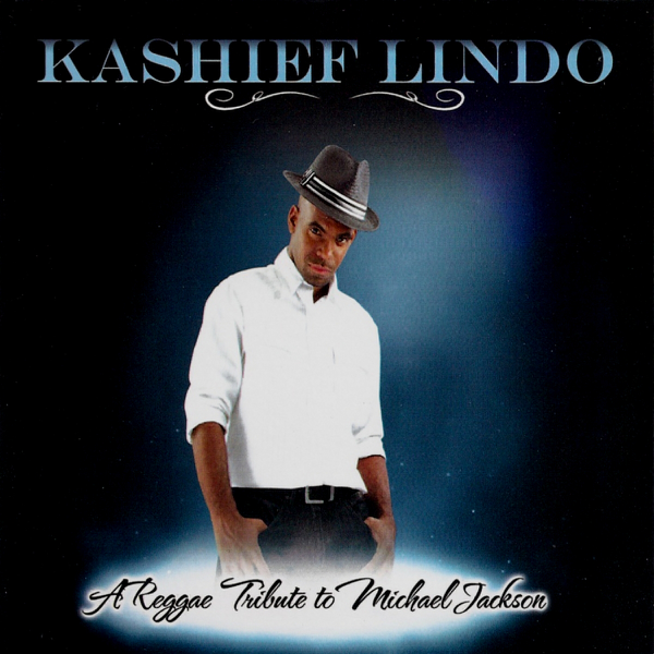 ‎A Reggae Tribute to Michael Jackson by Kashief Lindo on iTunes