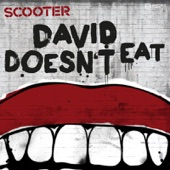 David Doesn't Eat (Remixes) - Single