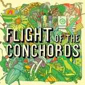 Flight of the Conchords - Hiphopopotamus vs. Rhymenoceros [feat. Rhymenocerous and the Hiphopopotamus]