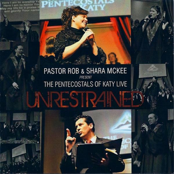 The Pentecostals of Katy Live