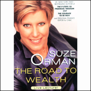 The Road to Wealth (Unabridged)