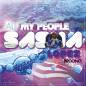 All My People (Remixes) [feat. Broono]