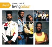 Living Colour - Talkin' Loud And Sayin' Nothing (Album Version)