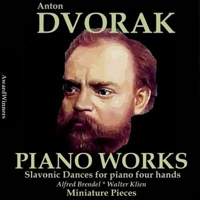 Dvorak Vol. 4 - Piano Works - Art Tatum