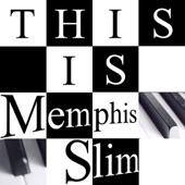 Memphis Slim - Rockin the House