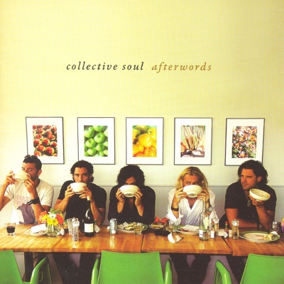 Afterwords - Collective Soul