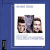 Les nourritures terrestres / Thésée / La bille / La leçon de piano - André Gide