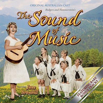 The Sound of Music (Original Australian Cast) - Richard Rodgers