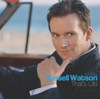 Russell Watson - Strangers In the Night обложка