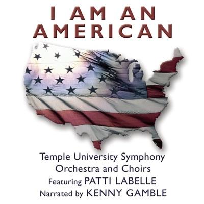 I Am an American - EP - Patti LaBelle