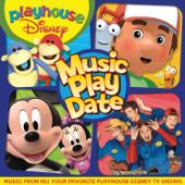 Mickey's Mousekedoer (Cast Recording)