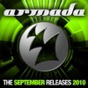 Armada: The September Releases 2010