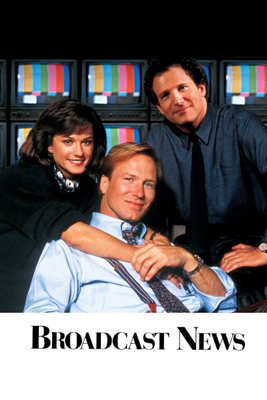 Broadcast News - James L. Brooks