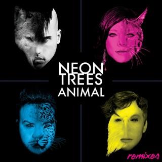 cats on trees neon album download