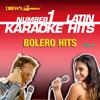 Drew's Famous #1 Latin Karaoke Hits: Bolero Hits Vol. 4 - Reyes De Cancion