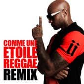 Comme Une Etoile (Reggae Remix) - Single