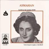 Asmahan - Ya Layali Elbichri